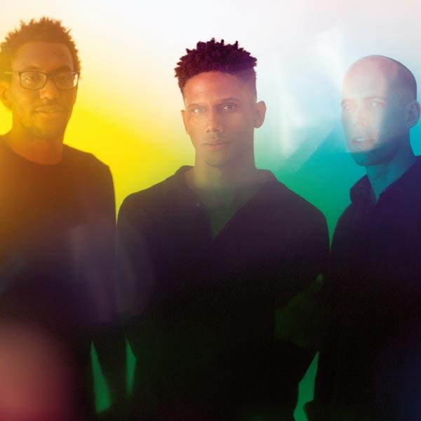 Grégory Privat Trio